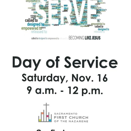 Day of Service 2019