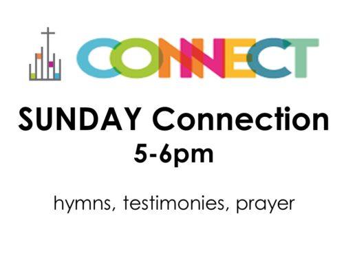 SundayConnection